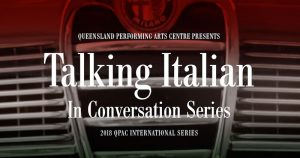Talking Italian