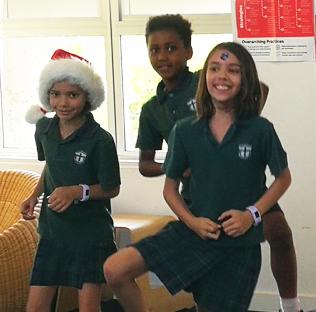 Italian after school group Brisbane