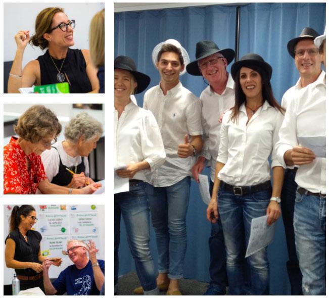 Italian Classes in Brisbane, Queensland, Australia