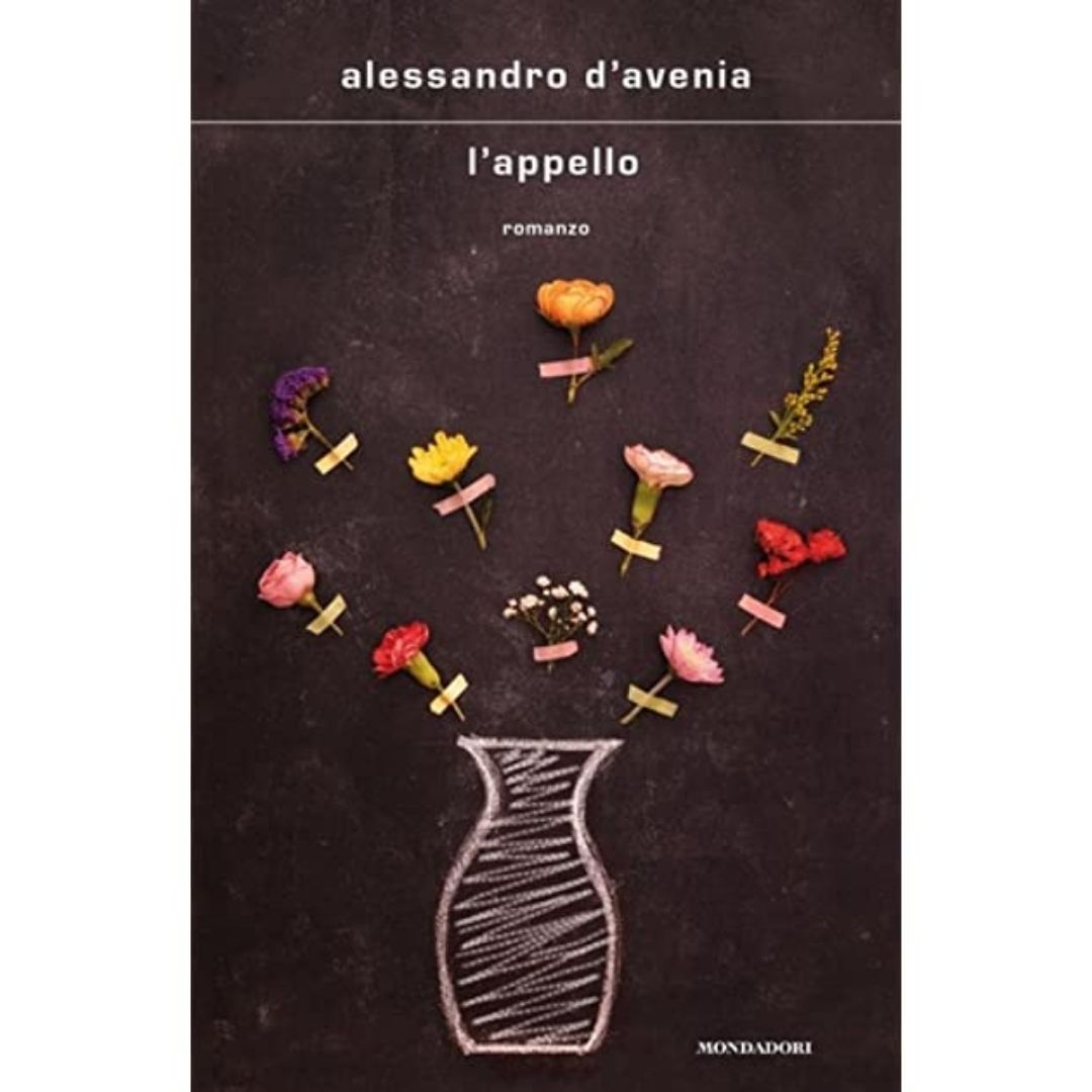 L'appello front of book
